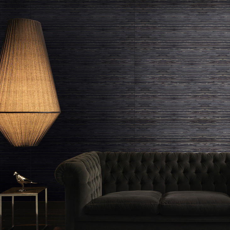 Online buy wholesale cork walls from china cork walls for Cheap black wallpaper