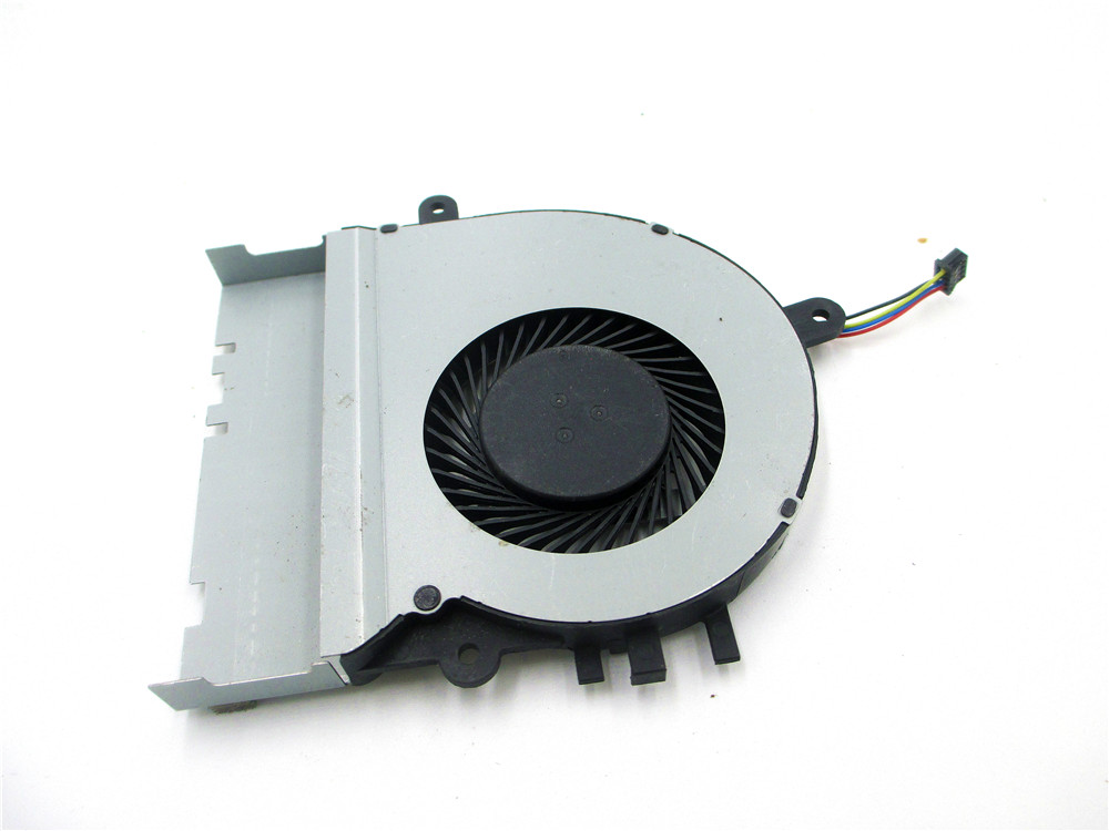100% New and orignal Laptop CPU Cooler Fan For <font><b>ASUS</b></font> <font><b>X302</b></font> X302L X302LA X302LJ EF75070S1-C270-S9A DC 5V 2.25W for free shipping image