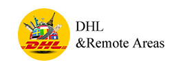 DHL&Remote Areas