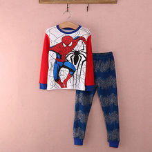 2pcs Kids Baby Nightwear