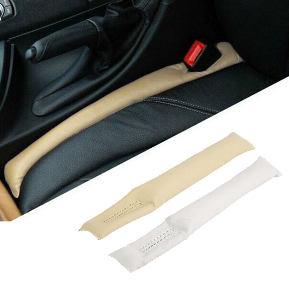 Sticker Spacer-Filler Auto-Seat-Holster Protecting-Case Car Padding Slot-Plug