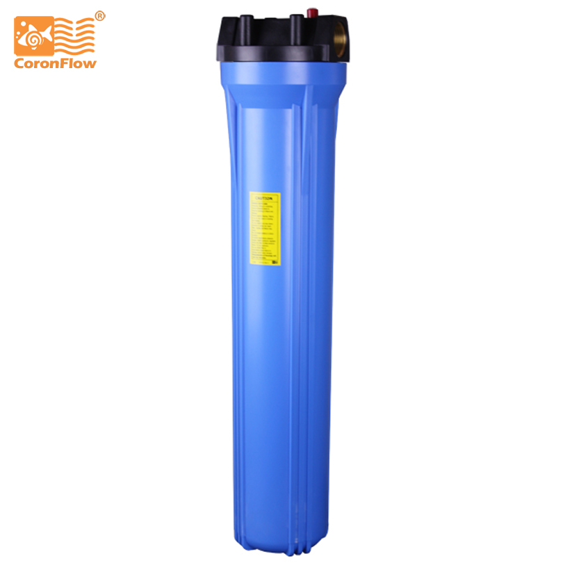 Coronwater 20 Standard Water Filter Housing 20 standard water filter housing