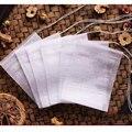 XMT-HOME одноразовые пакетики для чая  фильтр для кофе и чая 7*9 см 100 шт