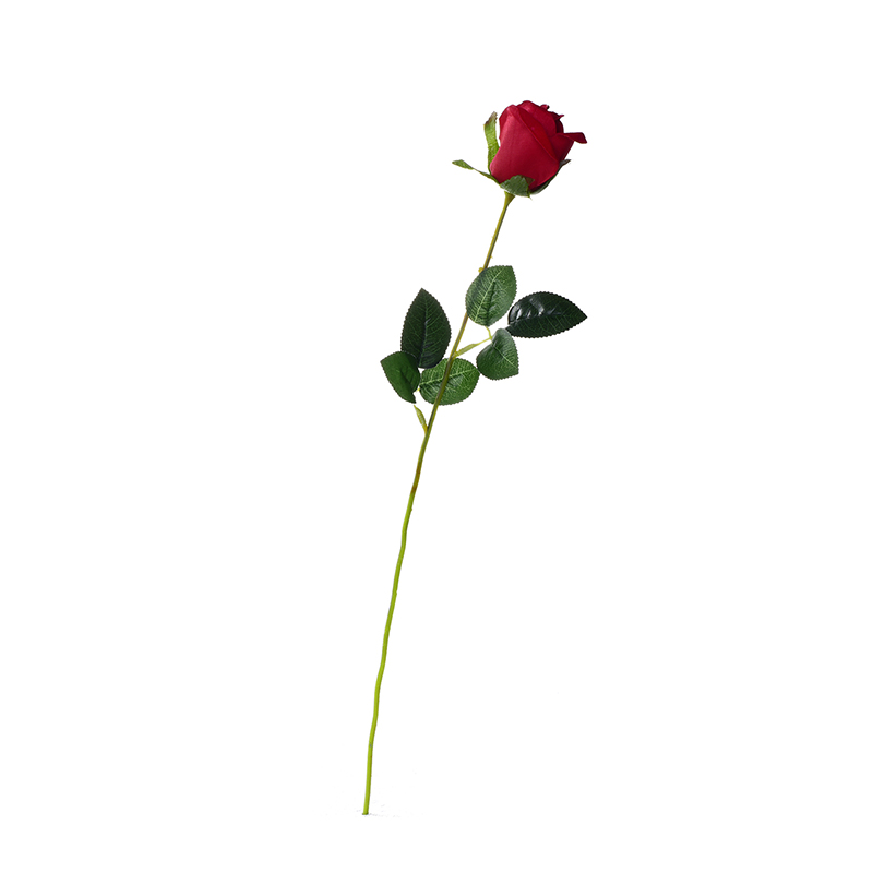 Medical & Mobility Artificial Red Rose Flower Wedding Bridal Bouquet Valentines Day Or Birthday Propose Party Magic Trick Props Home Decoration P3