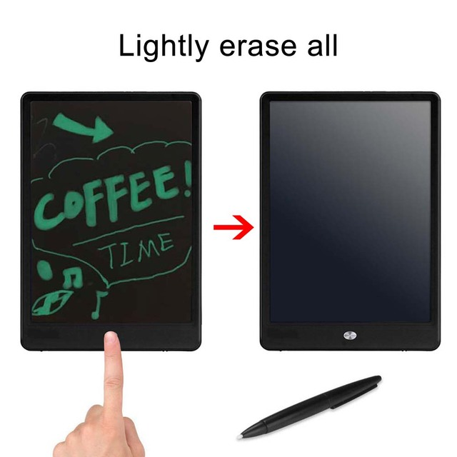 40 Inch Digital LCD Writing Pad Tablet EWriter Electronic Drawing Awesome Electronic Memo Board