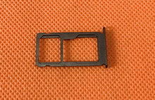 Soporte para tarjeta SIM Original bandeja ranura para tarjeta para Blackview P2 MT6750T Octa core 5,5