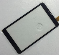 New Touch Panel Digitizer For 8 Irbis TZ883 4G Tablet Touch Screen Glass Sensor Replacement Free
