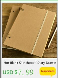 A4 Papier Calque Pad dessin 40 feuilles de papier idéal pour maison école Bureau Nouveau