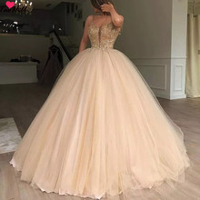 Tao Hill TaoHill Prom Dress Ball Gown Evening Dresses