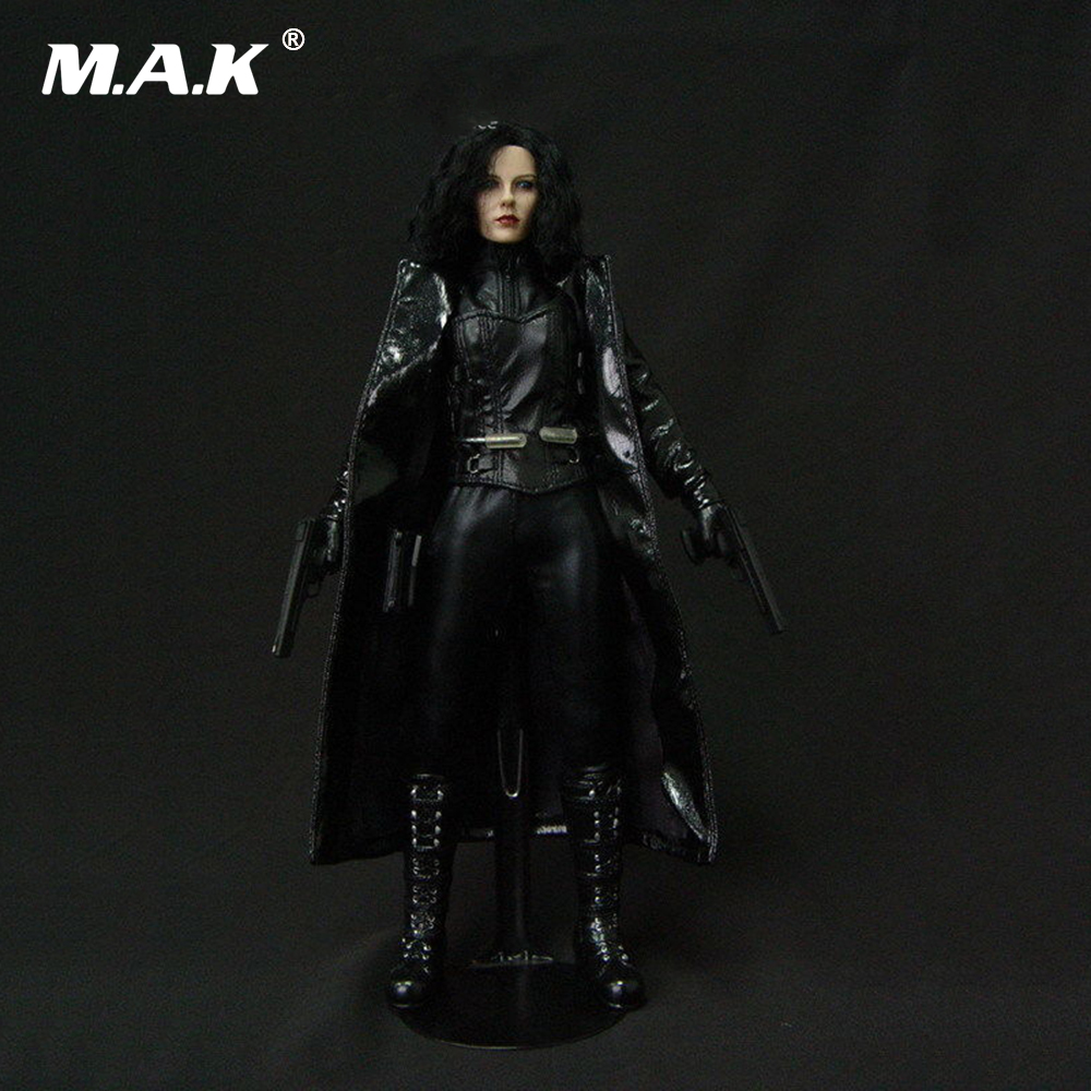 1/6  KMF-016 Underworld Night Vampire Selena Serena Female Body Suit 12 Action Figure Doll Toys Gift Collection броши selena брошь