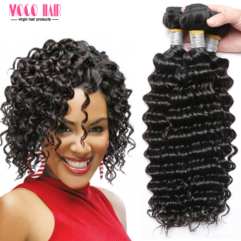 Stupendous Online Get Cheap Deep Weave Hairstyles Aliexpress Com Alibaba Group Short Hairstyles For Black Women Fulllsitofus