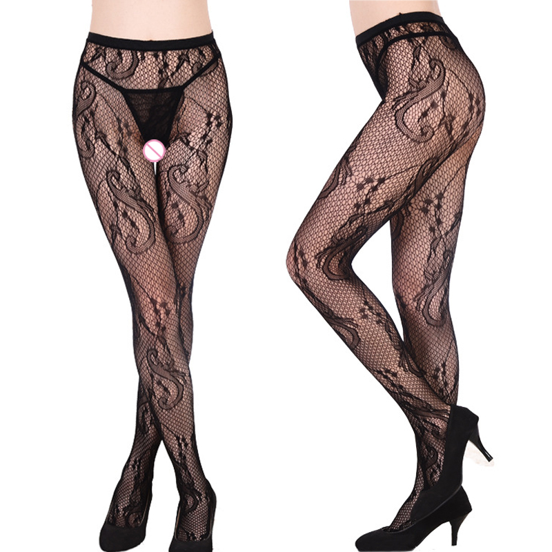 hot Sexy women stockings Tights for girls Nylon pantyhose for girl sexy Pantyhose tights Stockings female erotic lingerie 019
