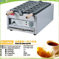 Электрическая машина для печенья тайяки  220 В  6 форм  бесплатная доставка