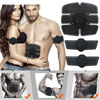 Abdominal Machine Electric Muscle Stimulator Abs Trainer Fitness Weight Loss Body Slimming Massage