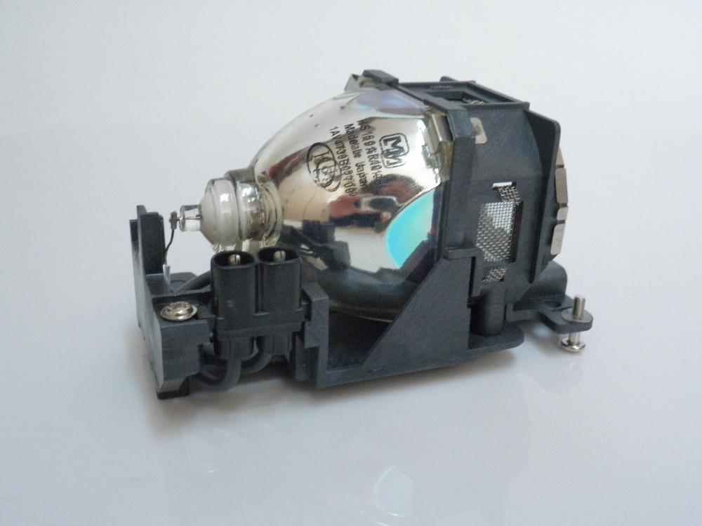 ORIGINAL ET-LAB50 for PANASONIC PT-LB50SE PT-LB51SE PT-LB51 PT-LB51SEA PT-LB50NTE for PANASONIC Projector Lamp BULB