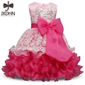 Wedding toddler girl Tutu dress for girls clothes dresses Summer 2017 princess party dress kids dresses for girls clothing