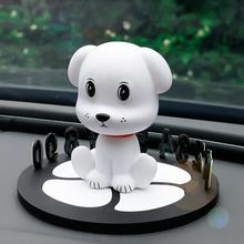 Cartoon Dog Car Temporary Parking Board Phone Number Plate Sticker Stop Sign car accessories