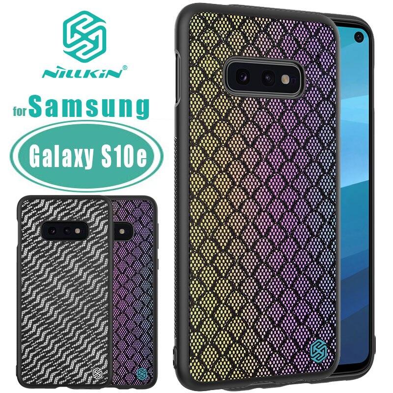 S10e case for Samsung Galaxy S10e case NILLKIN Twinkle Case for Samsung S10e Back cover Nilkin S10e durable Thin and light case
