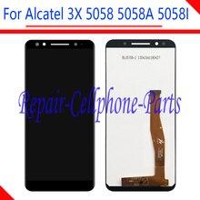 Alcatel Rakitan Sentuh 5058J
