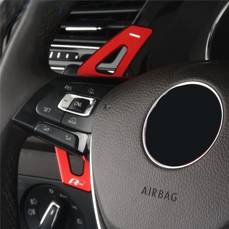 Tiguan 2019 Car Stickers For Volkswagen Tiguan MK2