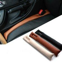 Автокресло зазор Pad наполнители Пробка крышка против утечек для ford focus 2 3 bmw e46 e39 e60 Volkswagen Toyota Mercedes Nissan Chevrolet Cruze
