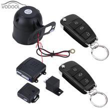 Auto Car Burglar Alarm Protection Device Vehicles Automobile