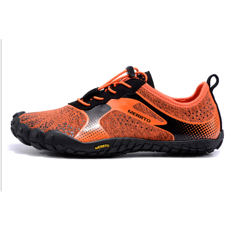 Mens Sports Outdoor Trekking Hiking Shoes Sneakers For Men Sport Breathable Summer Climbing Mountain Shoes Man 2017 womens sports summer outdoor hiking trekking aqua shoes sandals sneakers for women sport climbing mountain shoes woman