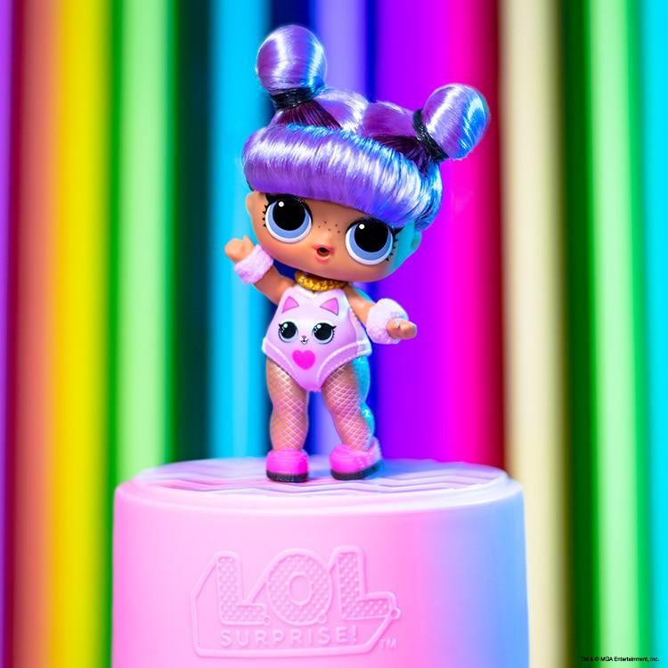 Surprise LOL Dolls Confetti Egg 21
