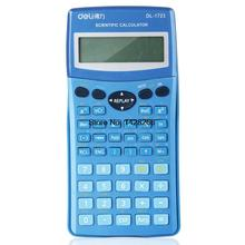 2016 Student Scientific Calculator Multifunctional Counter Computer Calculating School Stationery Calculadora