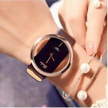 New Watch Women luxury Fashion Casual Quartz Watches Genuine