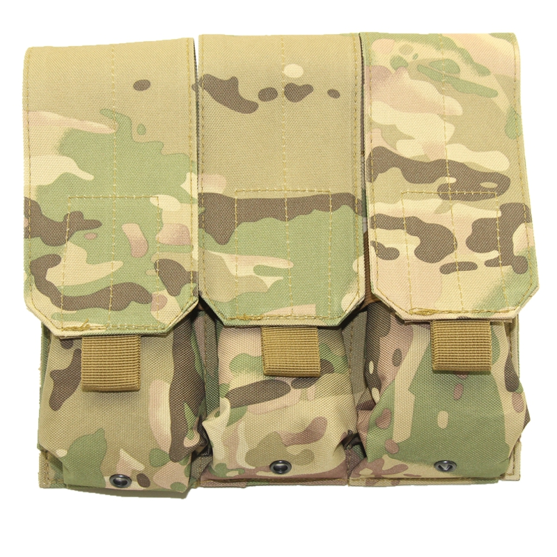 For AK Series Safety Combat Military Dump Pouch Gun Magazine Bag Rifle Pistol Airsoft Tactical Magazine Pouch Three Tool Bags For AK Series Safety Combat Military Dump Pouch Gun Magazine Bag Rifle Pistol Airsoft Tactical Magazine Pouch Three Tool Bags
