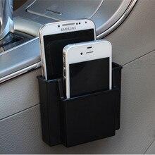 Car Storage Box For Mini Cooper R56 R57 R58 R50 R53 F55 F56 Jaguar XE XF Pontiac Saab 9-3 9-5 93 Infiniti fx Accessories