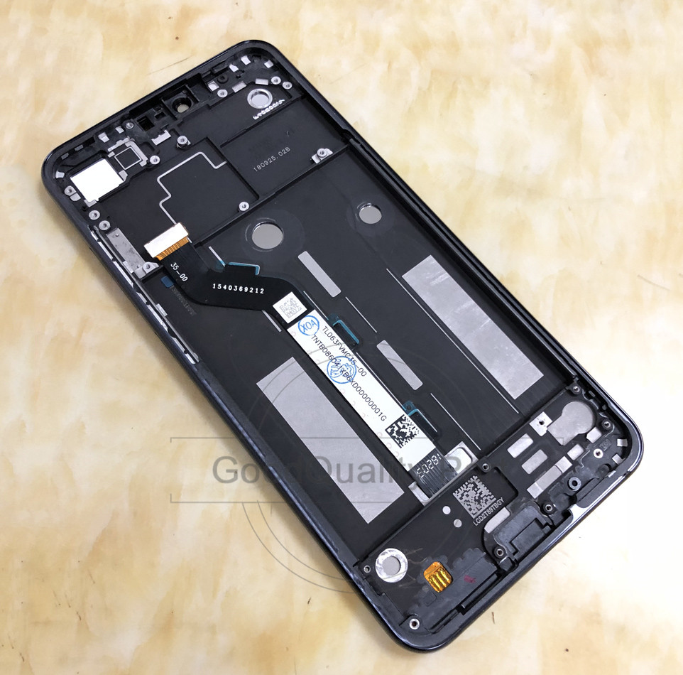 Phone Mobile Last LCD