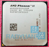AMD Phenom II X4 905e 2 5 GHz Quad Core CPU Processor 65W HD905EOCK4DGM HD905EOCK4DGI Socket