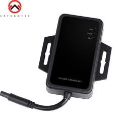 GT08 GPS Tracker IP65 wodoodporne urządzenie śledzące GPS samochód zdalnego sterowania odcięty 2G GSM w czasie rzeczywistym lokalizator urządzenie śledzące Alarm SOS