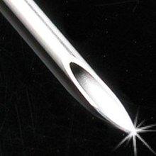 JEYL Hot New Professional 10 X Body 16 Gauge Sterilized Body Piercing Needles