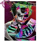 Joker Batman Dark Kn...