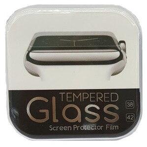 Image 5 - 2 adet Xiaomi Huami Amazfit Verge / Verge Lite temperli cam ekran koruyucu için Amazfit GTR 47mm 42mm koruyucu Film Guard