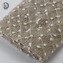 (150*150cm) Knit Bobble Wraps Mini Small Ball Vintage Style Newborn Photography Props Swaddlings Padding Nubble Wraps