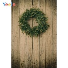 Yeele Wood Natural Background Floor Leaves Circle Photography Backdrop Personalized Photographic Backgrounds For Photo Studio