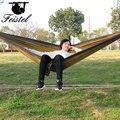 300*200 cm Ultra Große 2 3 Menschen Schlafen Fallschirm Hängematte Stuhl Hamak Garten Schaukel Hängen Im Freien hamacas Camping Outdoor|Hängematten|   -