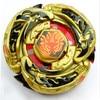 1pcs Beyblade Metal Fusion 4 D Kreisel Beyblade Metall Fusion Arena L Drago Gold D4 Bayblade