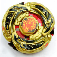 1pcs Beyblade Metal Fusion 4 D Kreisel Beyblade Metall Fusion Arena L Drago Gold D4 Bayblade