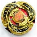 1pcs Beyblade Metal Fusion 4D Kreisel Beyblade Metall Fusion Arena L-Drago Gold Bayblade Metal M088