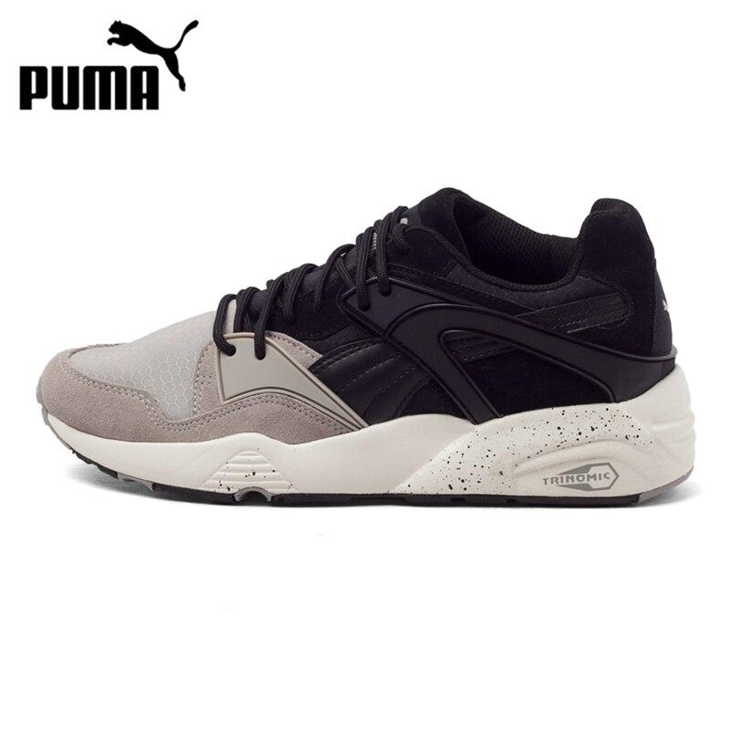 Prix pour D'origine PUMA Blaze Hiver Tech Unisexe Planche À Roulettes Chaussures Sneakers