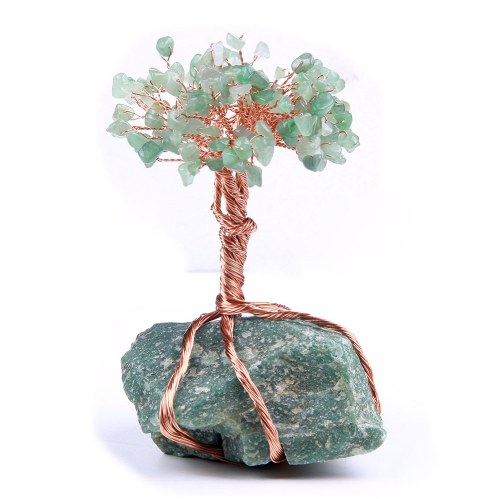 Tree of Life Natural Stone Figurine 5