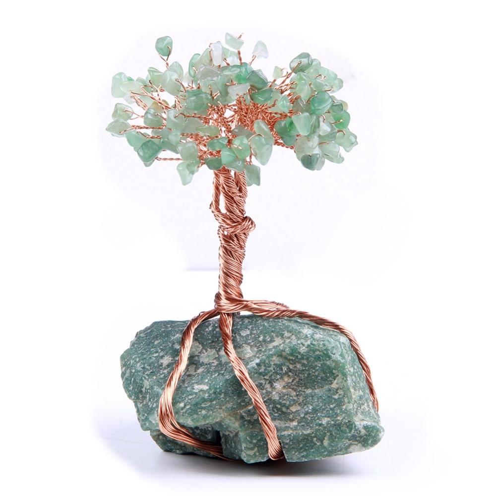 Tree of Life Natural Stone Figurine 5