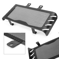 Front Radiator Grille Guard Oil Cooler Grill Cover Protector for BMW R Nine T All models 2014 2018 Motorcycle Accessory Part
