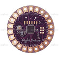 LilyPad 328 ATmega328V Wearable Development Main Board for  Arduino