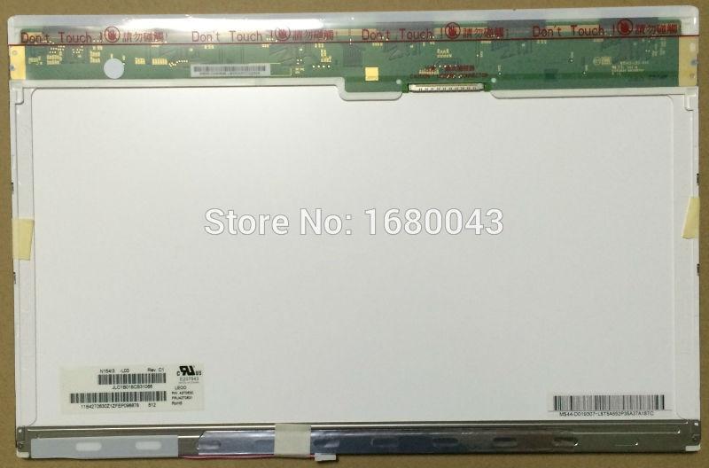 N154I3-L03 fit LTN154AT01 LP154WX4 B154EW01 N154I2-L02 B154EW02 LTN154AT07 B154EW03 B154EW04 LP154WX5 LCD Screen